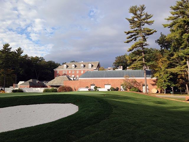 Golf Courses - Saratoga Spa