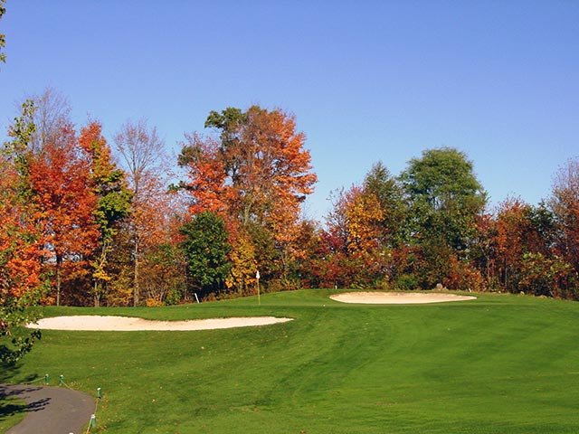 Golf Courses - Fairways of Halfmoon