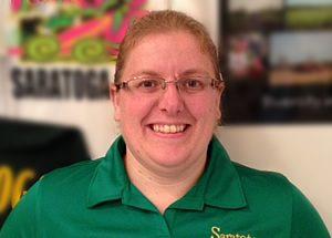 Kristin Baker-Woffenden - Office - Saratoga Sod