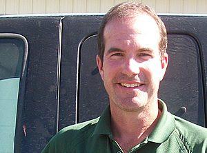 Steve Griffen - Owner - Saratoga Sod