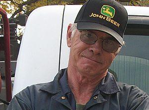Dave Jackson - Shop / Production - Saratoga Sod