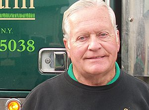 Jim Reeve - Transportation - Saratoga Sod