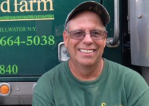 Eric Smith - Transportation - Saratoga Sod