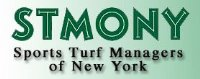 Sports Turf Managers of New York logo