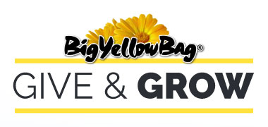BigYellowBag Give & Grow